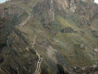 Reserva de la Biosfera Urdaibai - San Juan de Gaztelugatxe;senderos del jerte amigos senderistas